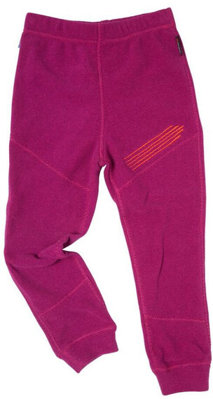 Isbjörn Junior Lynx Microfleece Pant Blueberry Smoothie